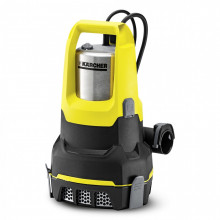Karcher SP 6 Flat Inox 16455050