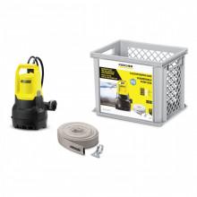 Karcher Box pro ponorné čerpadlo