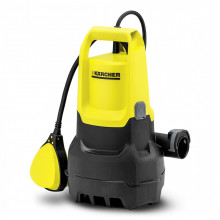 Karcher SP 1 Dirt 16455000