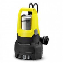 Karcher SP 7 Dirt Inox 16455060