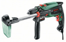 BOSCH UniversalImpact 700 + Drill Assistant