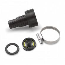 Karcher Připojovací kus k čerpadlu vč. zpětného ventilu, malý 69973590
