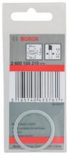 BOSCH Redukční kroužek pro pilové kotouče - 30 x 25,4 x 1,8 mm