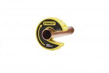 STANLEY Řezačka trubek 15 mm