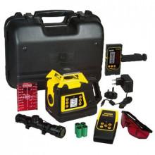 RL HGW Digitální rotační laser Fatmax®
