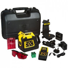RL HVPW Rotační laser Fatmax® - interiér