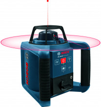Rotační laser GRL 250 HV
