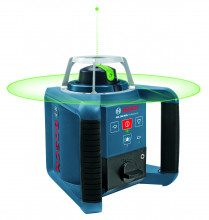 BOSCH GRL 300 HVG Set Professional