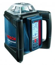 BOSCH GRL 500 HV set Professional