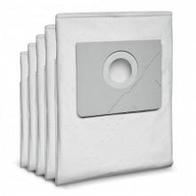 Karcher Filtračné vrecká z netkanej textílie 40-55L 69074800
