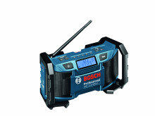 BOSCH GML 14,4 /18 Sound box Professional