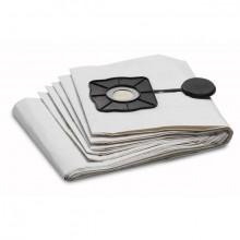 Karcher Špeciálne filtračné vrecká, filtračné vrecká na mokré hmoty 69042520