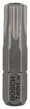 Bosch Skrutkovací hrot T40H Security-Torx® Extra Hart