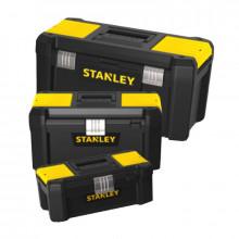 """STANLEY 12,5"""" box s kovovou přezkou"""