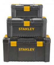 """STANLEY 12,5"""" box s plastovou přezkou"""
