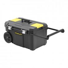 STANLEY Stanley pojízdný box, 50 l (40 kg)