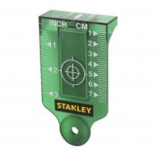 STANLEY Odrazový terčík - zelený
