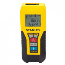 STANLEY® TLM99S Laserový dálkoměr (30 M) s Bluetooth