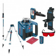BOSCH GRL 300 HV set + BT 170 HD + GR 240