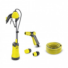 Karcher Pompa do zasysania wody z beczek BP 1 Barrel-Set
