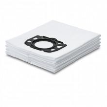 Karcher Vliesové filtrační sáčky pro WD 4/5/6 28630060