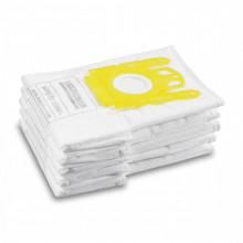 Karcher Filtračné vrecká z netkanej textílie, 5 ks 69043290