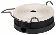 BOSCH Zachycovací kroužek na vodu - 132 mm