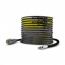 Karcher Vysokotlaká hadice Longlife 400 přípojka na navíjecí buben hadice AVS, DN 8, 400 bar, 20 m, ANTI!Twist 61100280