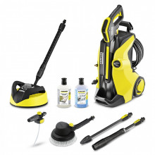 Karcher K 5 Full Control Car and Home