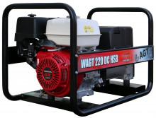 WAGT 220 DC HSB