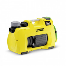 Karcher BP 4 Home & Garden ecoogic 16453540