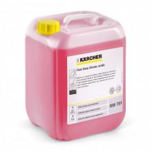 Karcher Základný čistič podláh, kyslý RM 751 62951290, 10 l
