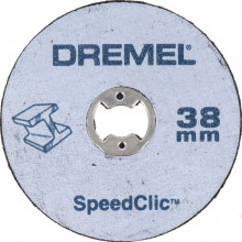 Základní souprava s rychloupínáním DREMEL® EZ SpeedClic.