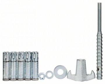 6dílná sada upevňovacích pomůcek do zdiva 20 mm BOSCH 2607000745