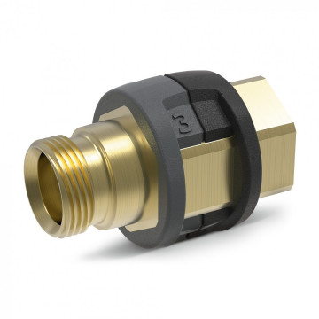Karcher Adaptér 3 M22 x 1,5 IG - EASY!Lock 22 AG