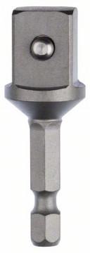 """Adaptér pro nástrčné nástavce 1/2"""", 50 mm BOSCH 2608551107"""