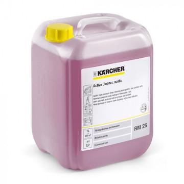 Karcher Aktivní čistič RM 25, kyselý, 10 l