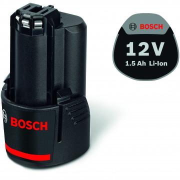 Akumulátor BOSCH GBA 12V 1,5Ah PROFESSIONAL 1600Z0002W