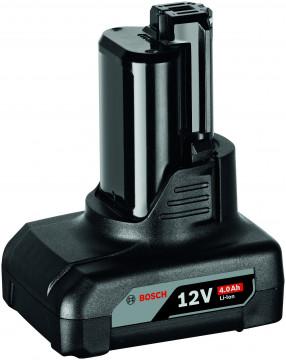 Akumulátor BOSCH GBA 12V 4,0Ah PROFESSIONAL 1600Z0002Y