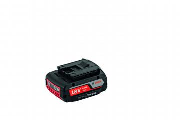 Akumulátor BOSCH GBA 18V 2,0Ah W Professional…