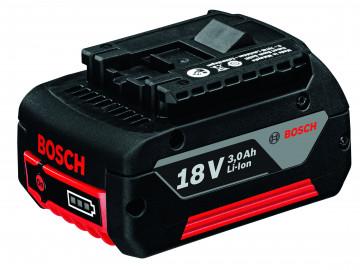 Akumulátor Bosch GBA 18V 3.0 Ah M-C 1600Z00037