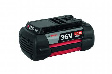 Akumulátor BOSCH GBA 36V 6,0Ah Professional…