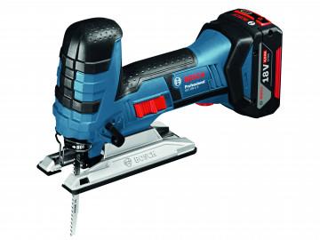 Bosch GST 18 V-LI S Professional Akumulátorová přímočará pila 06015A5104