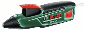 Akumulátorová tavná lepiaca pištoľ Bosch GluePen…