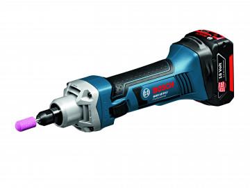Přímá bruska BOSCH GGS 18 V-LI (bez akumulátoru a nabíječky) Professional 06019B5300