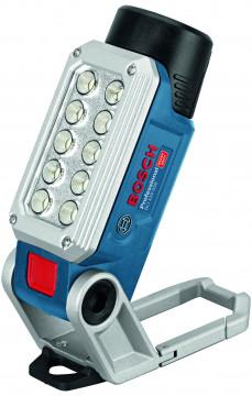Akumulátorová lampa Bosch GLI 12V-330 06014A0000
