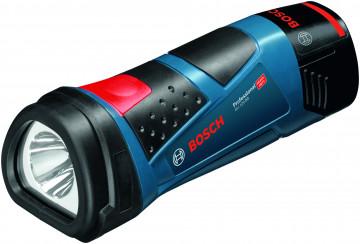 Akumulátorová lampa Bosch GLI 12V-80 0601437V00