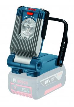 Akumulátorová lampa Bosch GLIVariLED 0601443400