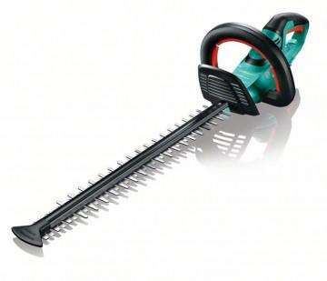 Akumulátorové nožnice na živé ploty (bez…