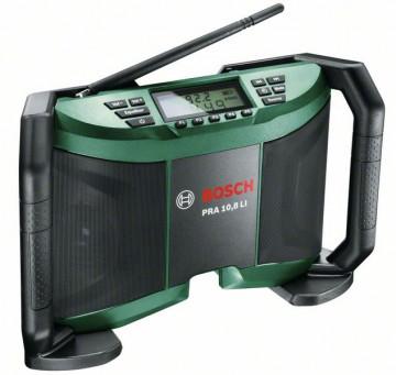 Akumulátorové rádio (bez akumulátora anabíjačky)…